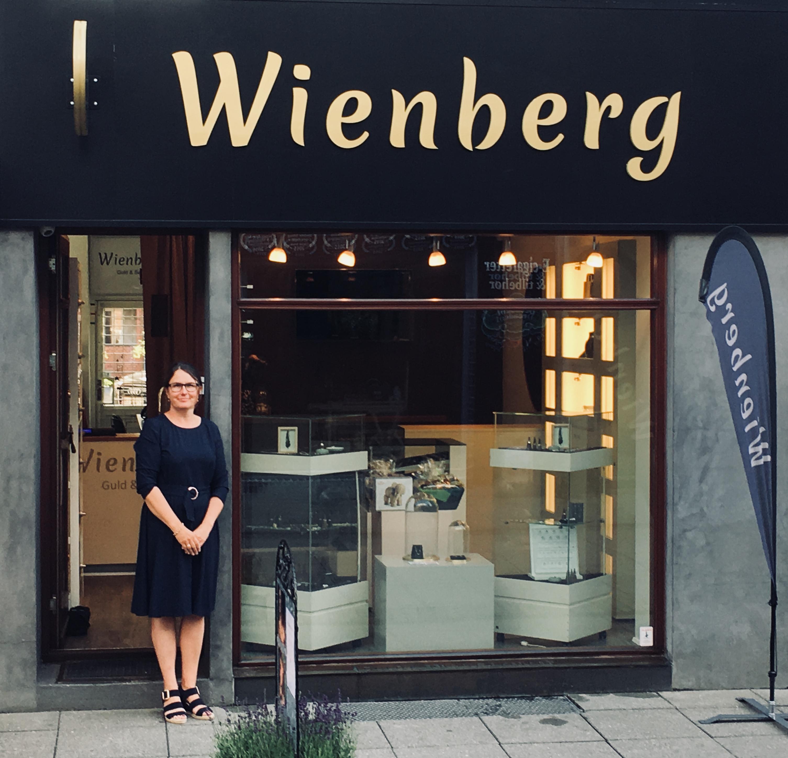 Wienberg Guld & Sølv