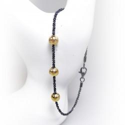 Armbånd med Starlight Beads