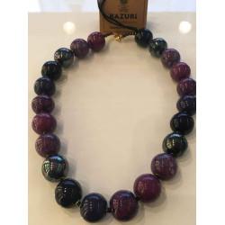 Kazuri - Candy ting ting Lilac 17