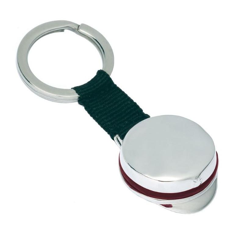 Studenterhue nøglering - Stål - 990 100 - 1
