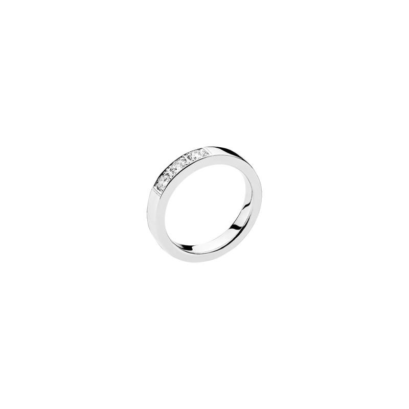 Alliance ring med zirconia - 9071000-30