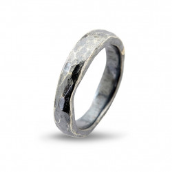 Ring - Hammered - 50110187