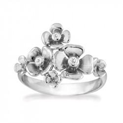 Ring i sølv - Marigold - 69816370
