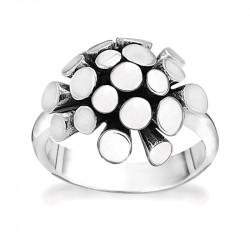 Ring i sølv - Noble - 74316300 - 1