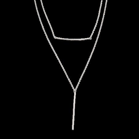 Sølv kæde