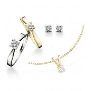 Kleopatra Smykker | Ringe, Vedhæng & Øreringe | SPAR 25% | Køb online her
