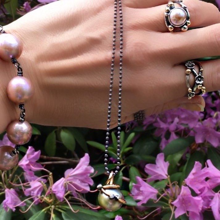 Smykker fra MP jewellery 1