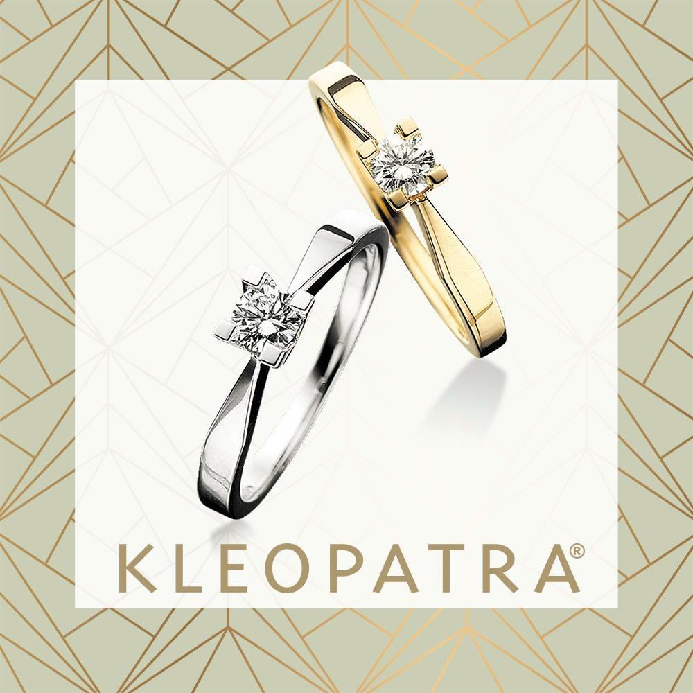 Ombytningsserie Kleopatra