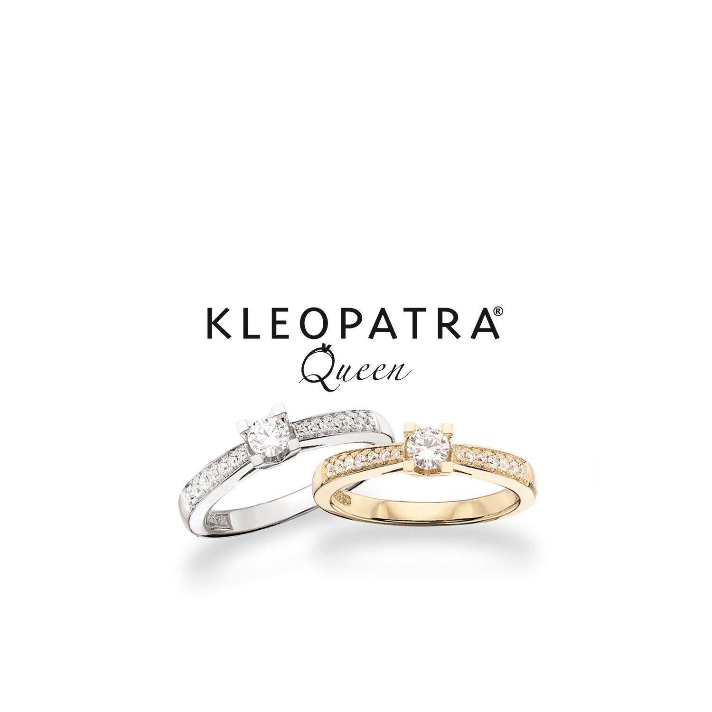 Smuk Kleopatra serie