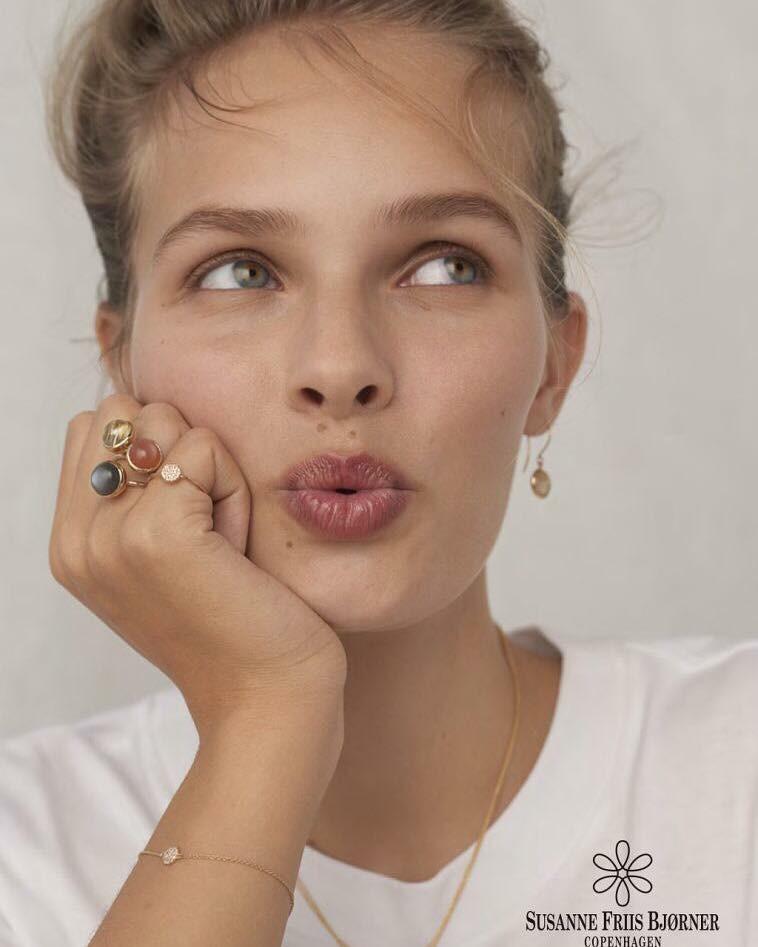 smykker fra Susanne Friis Bjørner