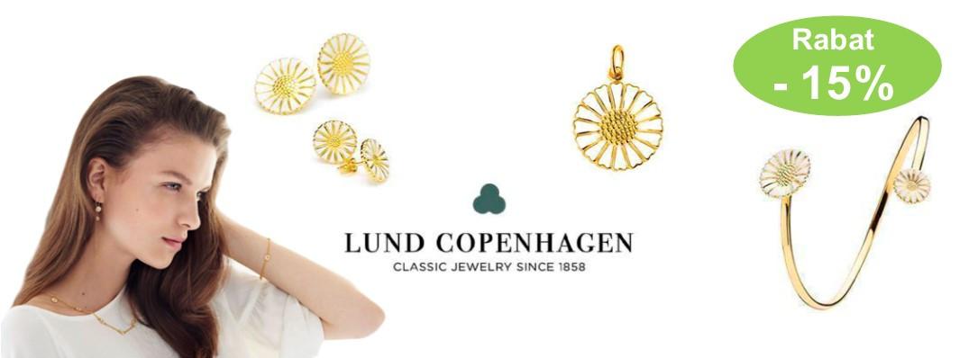 Lækre smykker fra Lund Copenhagen - Stort udvalg - gratis fragt og hurtig levering